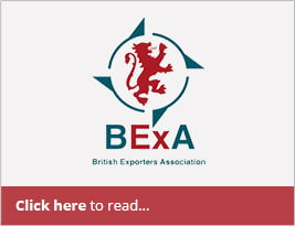 BRITISH MANUFACTURER 'SEALS' DEAL WITH INDIAN NAVY - BexA - 6th February 2019