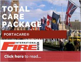 Turn Risk To Reward - International Fire Buyer Magazine - 30th July 2018