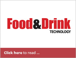 Portagauge Metal Thickness & Corrosion Testing In Food & Drink Technology