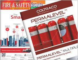 Fire & Safety Security India - June 2016