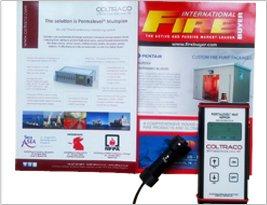 International Fire Buyer Mar 2015 Issue