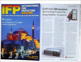 International Fire Protection - Mar 2015 Issue