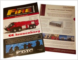 International Fire Buyer
