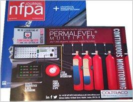 NFPA Journal USA