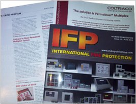 International Fire UK