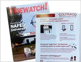 FireWatch! Sept 2014