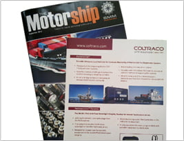 Motorship September 2014 Issue