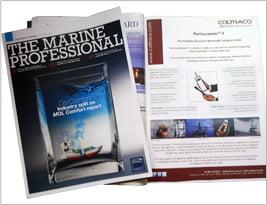 Marine Professional - October 2014 Issue
