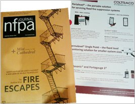 NFPA Journal Oct 2014 Issue