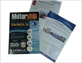 Motorship