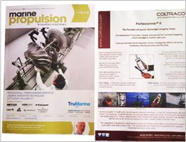 Marine Propulsion Nov 2014 Issue