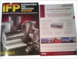 International Fire Protection - Dec 2014 Issue