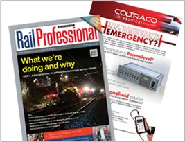 Rail Professional Please Click On The Above To Read Full Article