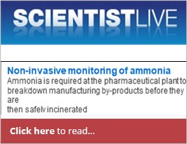 Scientist Live Shares Ammonia Level Monitoring In Monthly Newsletter - August 2017