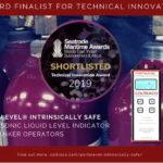 PLIS award shortlisting