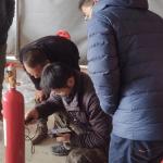 Training in China David Cao