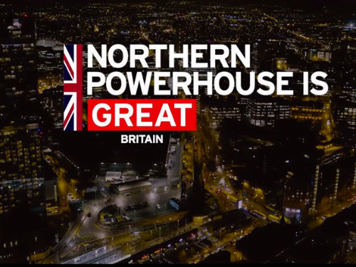 northern powerhouse