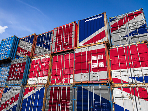 GTR article on UKEF SME exports