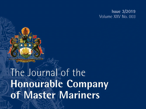 master mariners journal