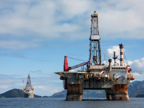 oil and gas Rio