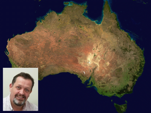 ODA Australia