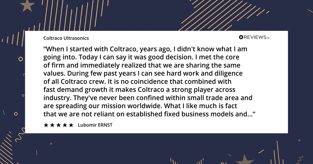 lubomir review