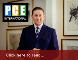 PCE International