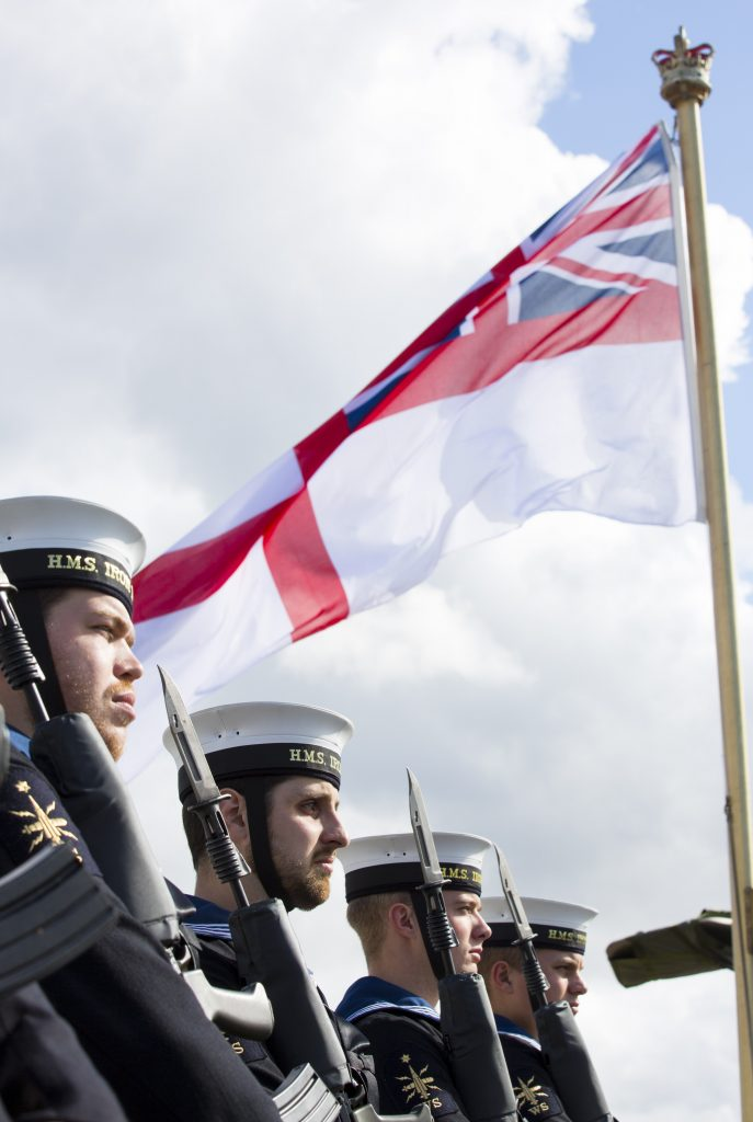 Armed Forces Day ©UK MOD Crown Copyright 2020.jpg