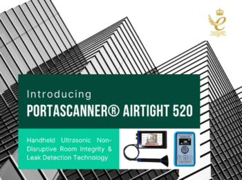 Portascanner AIRTIGHT 520 news