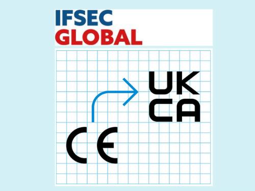 CE marking to UKCA Marking
