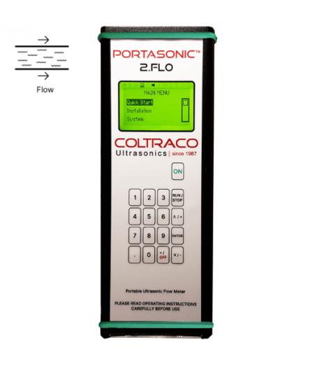 Portasonic new