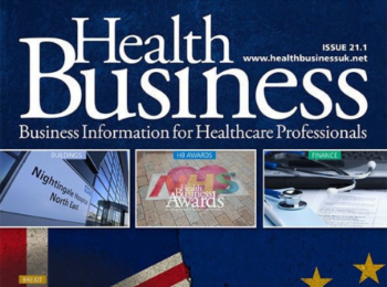 Health Business NHS COVID spread infection contagion article